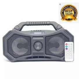 Speaker Bluetooth Fleco F-4221 Original Super Bass