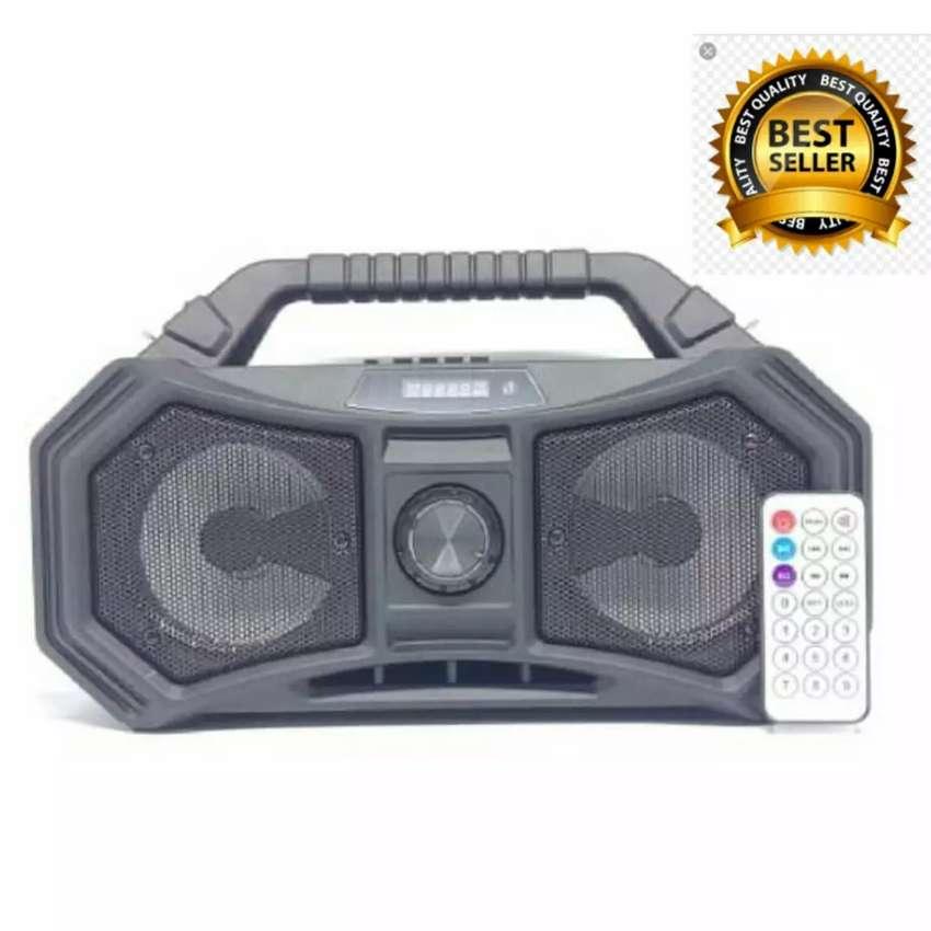 Speaker Bluetooth Fleco F-4221 Original Super Bass 0