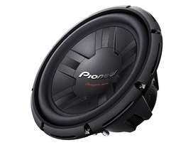 Brand New Box Packed Pioneer S4 Woofer cash on delivery all