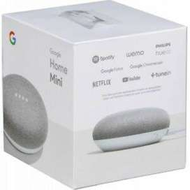 google home mini & google nest mini with wipro smart bulb