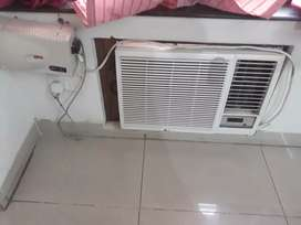 LG window air conditioner 1.5 ton
