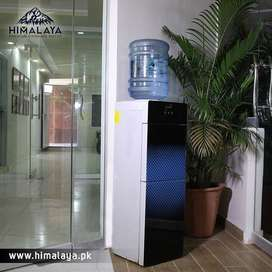 A running Business - Himalaya Waters Private Limited