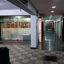 Commercial shops for sale at gulzar houz