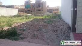 I am selling plot adyala road green villa executives home