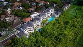 Overkontrak Hotel 32 rooms Petitenget Mr Hend