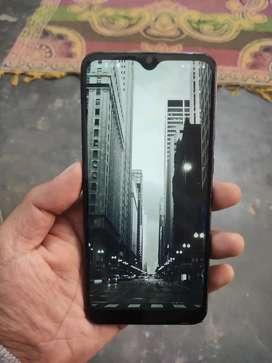 Galaxy A50s for sale. LCD screen.4GB/64GB.