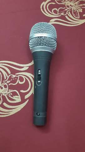 Ahuja PA microphone ADM 511