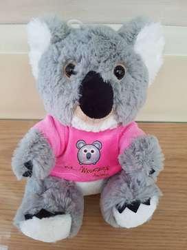 Boneka Koala ORIGINAL Blue Mountains Australia | Oleh-oleh Australia