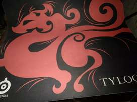 Steelseries Tyloo Edition Gaming Mouse Pad Large