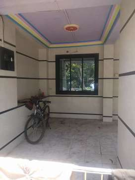 Row house 6 km from vasai station