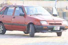 Suzuki Khyber for Sale in Mian Channu and near areas.