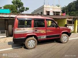 Tata Sumo Victa LX, 2004, Diesel