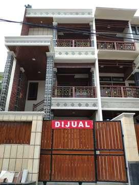 Rumah Harga Spesial Desain Kekinian Pejaten Barat Ps Minggu Jaksel