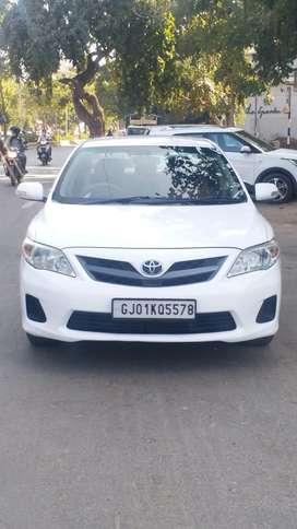 Toyota Corolla Altis 1.4 DG, 2012, Diesel