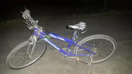 Very good riding bicycle.