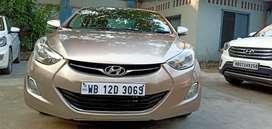 Hyundai Elantra SX Optional 1.6 Diesel, 2015, Diesel