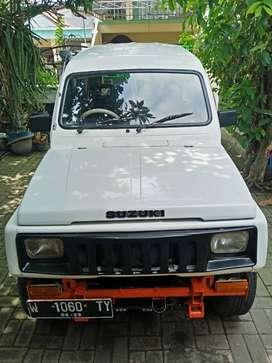 Suzuki katana tahun 1991