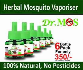 Dr.Mos Herbal Mosquito Repellent