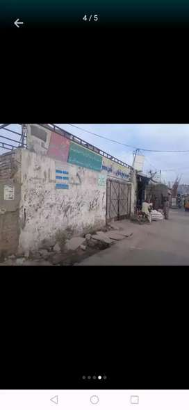 Man Mira Road commercial  Rawalpindi  Idea location