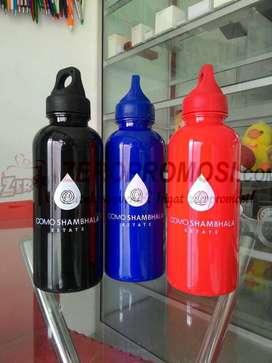 Souvenir Promosi Tumbler Sport Plastik