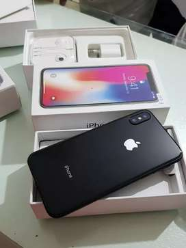 IPhone X all models
