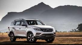 Mahindra Alturas G4 for ₹ 3 Lakhs Down-Payment & Balance in Easy EMI