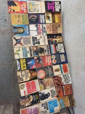 Old Classic Novels