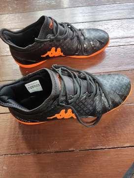 Sepatu futsal Kappa Ori