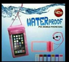 Sarung Waterproof hp