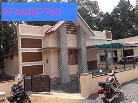 Pala - paika road near vilakumadom,  new home for sale