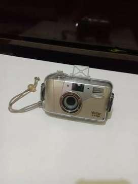 Kamera analog vivitar uw500