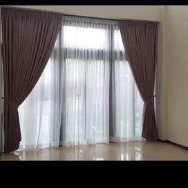 Gorden Wallpaper Gordyn Blinds Vitrase Korden New Style.99837337h37