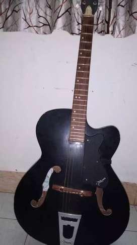 Tekamin guitar for sale