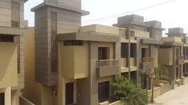 3 BHK Duplex at Bhayli ( Fixed Price )