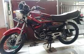 Yamaha RX KING 2004 mulus & ori