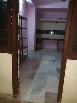 Single room with attach bathroom and balcony