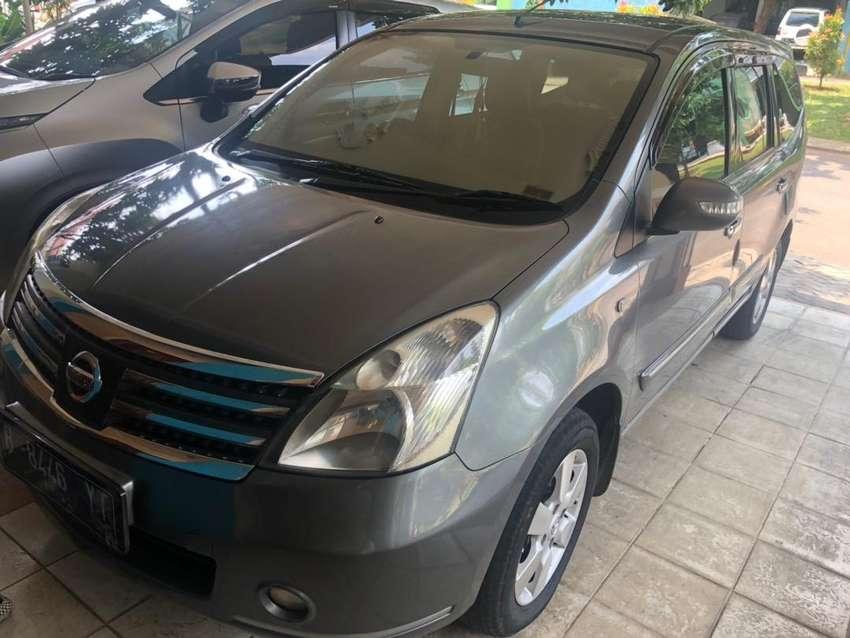 Nissan Grand Livina ultimate 1,8 good condition 0