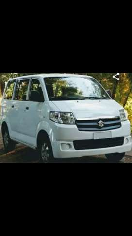Suzuki Apv 2016 get on easy monthly installment