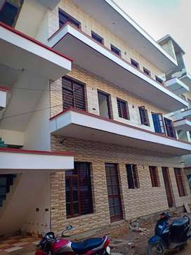 1BHK flat ready to move with fully furnished flat sec-127