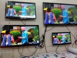 32 inch full HD TV AQUAFRESH  Samsung penal original