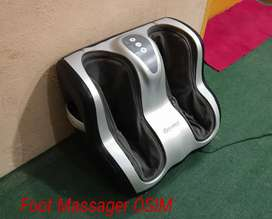Foot Massager imported