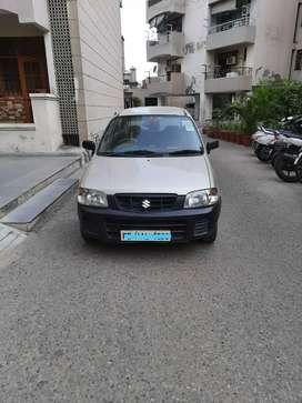 Maruti Suzuki Alto LXi only 26000 km driven, excellent condition