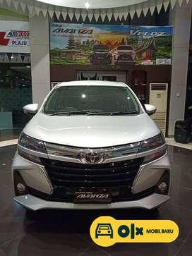 [Mobil Baru] Avanza  promo spesial toyota januari berkah
