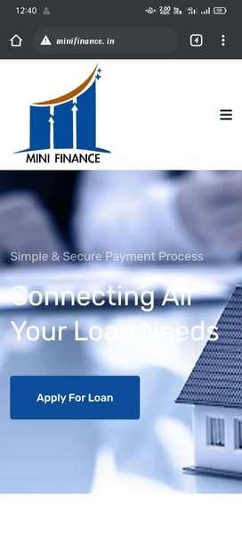 Loan Financial Job For Girls
