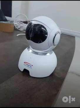 Wifi camera full HD night vision