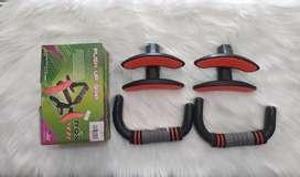 Alat bantu Push up grip rox fitness