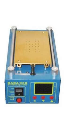 Baba 958 screen separator