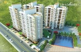 1 BHK Ready to Move Apts For Sales Near Podar International School at