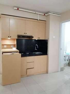 Disewakan 3br Kosongan plus kitchenset Apartemen Bassura diBassura