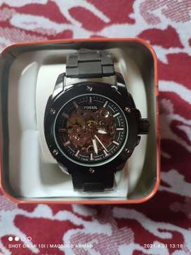 Fossil Watch And Fastrack